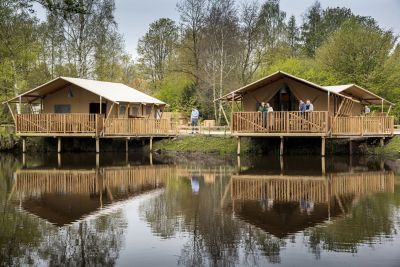 Lodges am See